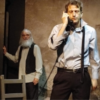 BWW Review: GONE BUT NOT FORGOTTEN Streaming from the Ooley Theatre Photo