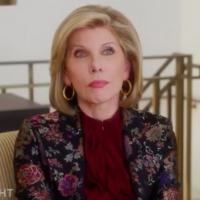 VIDEO: See Christine Baranski & Audra McDonald in THE GOOD FIGHT Season Four Trailer Photo