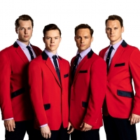 Casting Announced For JERSEY BOYS in London's West End; Returning 28 July Photo