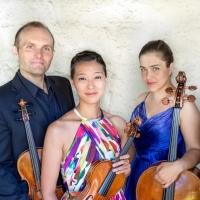 Jasper String Quartet Joins CTM Classics Roster For North American Representation Photo