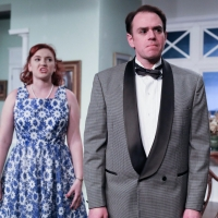 BWW Review: TOWARDS ZERO at Oyster Mill Playhouse Photo