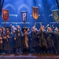 HARRY POTTER AND THE CURSED CHILD to Hold Special Event Surrounding First Performance