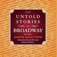 BWW Book Club: Read an Excerpt from UNTOLD STORIES OF BROADWAY: The Al Hirschfeld The Photo