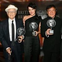 The British Academy Britannia Awards Honor Phoebe Waller-Bridge, Jane Fonda, Jordan P Photo