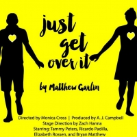Quarantine Players Presents JUST GET OVER IT! Photo