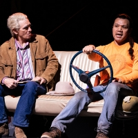 BWW Review: MOTHER ROAD at Arena Stage