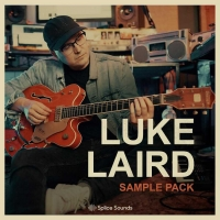 Luke Laird Releases Exclusive Sample Pack with Splice Photo