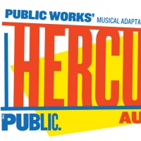 The Public's HERCULES Will Feature Five New Songs by Alan Menken and David Zippel
