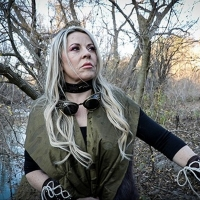 """APRICITY Ushers Audiences Into Her Post-Apocalyptic World With 'The Fear"""" Single And Photo"""
