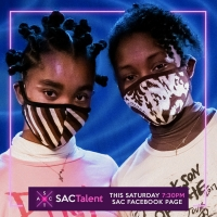 The Selma Arts Center Announces The SACTalent Virtual Fundraiser Photo