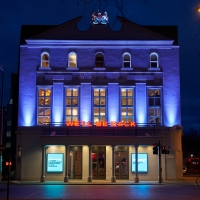 The Old Vic Launches New Programming Through YOUR OLD VIC - Streaming Productions, Ev Photo