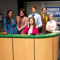 THE OFFICE: A MUSICAL PARODY Comes To MPAC Photo