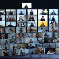 VIDEO: 170 Artists, Including Renee Fleming and More, Perform 'I'm Standing With You' Photo