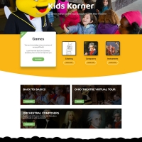 Columbus Symphony Unveils Two New Music Education Web Sits For Kids and Teens Photo