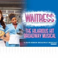 BWW Review: WAITRESS at Lied Center For Performing Arts Has All the Ingredients for a Photo