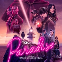 VIDEO: HBO Max Releases Trailer for PARADISE Photo
