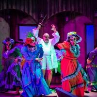 BWW Review: QUIXOTE NUEVO at Round House Theatre Photo