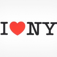 Milton Glaser, Creator of the 'I [Heart] NY' Logo, Dies at 91 Photo