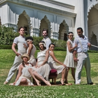 BWW Review: Mixed eMotions Theatrix Presents GATSBY REDUX  at Glendale Library, Arts  Photo
