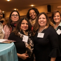 State Theatre New Jersey Hosts 4th Annual Women's Tea