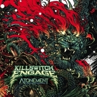 Killswitch Engage Drop New Song I AM BROKEN TOO