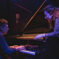 Pianist Cettina Donato and Actor Ninni Bruschetta Announce New Album In May; New Single 'A Photo