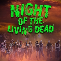 Group Rep Brings Adaptation Of Romero Film NIGHT OF THE LIVING DEAD To The Stage Photo