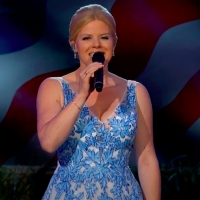 BWW Flashback: Watch Megan Hilty, Christopher Jackson, & More Broadway Stars Perform in Past Memorial Day Concerts on PBS!