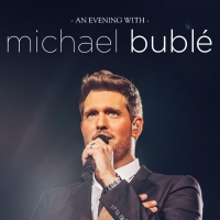 'An Evening With Michael Buble' Tour Dates Postponed Photo