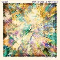 Wehbba Unveils Third Album 'Straight Lines And Sharp Corners' via Drumcode