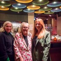 Miriam Battye Awarded The 2020 Pinter Commission Photo