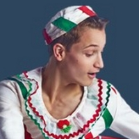 Central Pennsylvania Youth Ballet Presents George Balanchine's THE NUTCRACKER At Hershey T Photo
