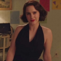VIDEO: Watch the Season Three Trailer for THE MARVELOUS MRS. MAISEL, Featuring 'Perfe Photo
