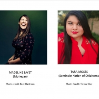 Red Eagle Soaring Hires Two Co-Artistic Directors In Residence Photo