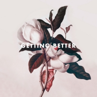 KRANE Presents His Sophomore Album 'Getting Better' Photo