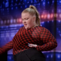 VIDEO: 19-Year-Old Dancer Amanda LaCount Spreads Body Positivity in AMERICA'S GOT TAL Photo