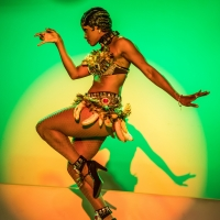 BWW Review: ADELAIDE FRINGE 2020: JOSEPHINE at Black Box Theatre, Noel Lothian Hall,  Photo