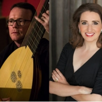 Josefien Stoppelenburg and Joel Spears Will Come to Church Of Beethoven, Oak Park Photo