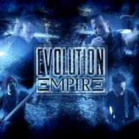 EVOLUTION EMPIRE Release New Single 'Fist of God' Photo
