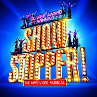 The Showstoppers Announce Return to the West End With Live Shows at the Garrick Theat Photo