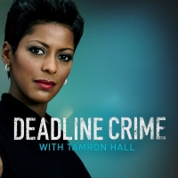 Tamron Hall Returns to ID for New Season of DEADLINE: CRIME Photo