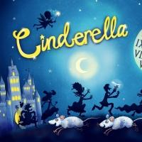 Casting Announced For Corn Exchange Newbury's Pantomime, CINDERELLA Photo