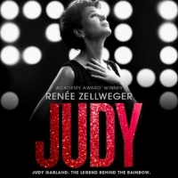 Renee Zellweger, Sam Smith, and Rufus Wainwright Will Be Featured on Upcoming JUDY Al Photo