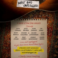 Mazz Murray, Alice Fearn, Sandra Marvin and More to Perform in WEST END UNPLUGGED Photo