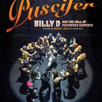 Puscifer Presents BILLY D AND THE HALL OF FEATHERED SERPENTS Photo