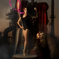 Bookings Open For Veronica Paeper's CARMEN at Artscape Photo
