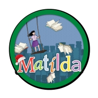 Roanoke Children's Theatre to Present MATILDA Photo