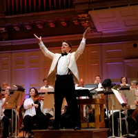 Holiday Pops Comes To Newark With Conductor Keith Lockhart And Special Guest, New Jer Photo