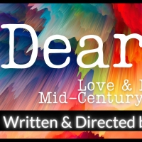BWW Interview: Josh Irving Gershick on creating the audiocast of DEAR ONE: LOVE & LONGING IN MID-CENTURY QUEER AMERICA for Diversionary Theatre Article