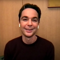 VIDEO: Jim Parsons Talks THE BOYS IN THE BAND on JIMMY KIMMEL LIVE Video